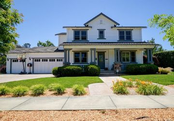 15 Gilman Ranch Road Cotati, CA 94931