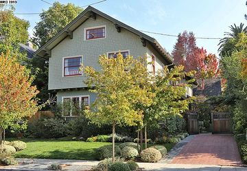 3115 LEWISTON AVE BERKELEY, CA 94705-2716