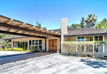 170 Twin Oaks Drive LOS GATOS, CA 95032