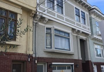 275 9th Avenue San Francisco, CA 94118