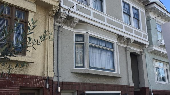 275 9th Avenue San Francisco, CA 94118