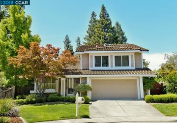 41 Linda Ct Pleasant Hill, CA 94523