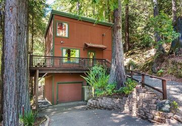 1 Sequoia Ridge Road Cazadero, CA 95421