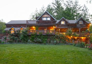 200 Road to Ranches Nicasio, CA 94946