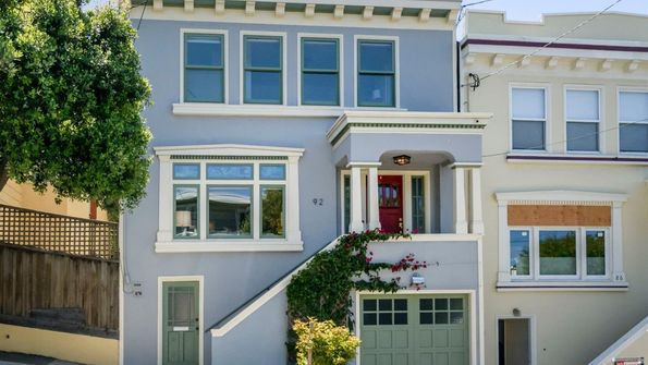 92 Homestead Street San Francisco, CA 94114