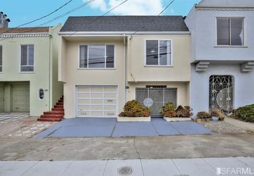 4220 Irving Street San Francisco, CA 94122