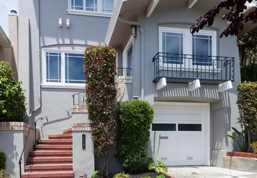 124 Forest Side Avenue San Francisco, CA 94127