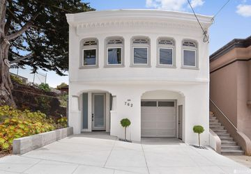 762 31st Avenue San Francisco, CA 94121