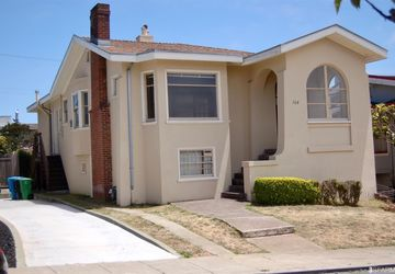 164 Eastwood Drive San Francisco, CA 94112