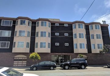490 34th Avenue # 303 San Francisco, CA 94121