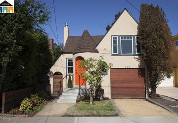 532 Pomona Albany, CA 94706