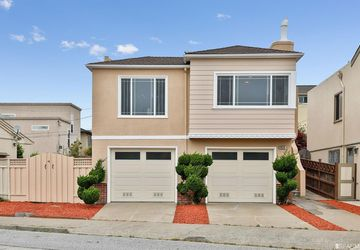 1620 Eucalyptus Drive San Francisco, CA 94132