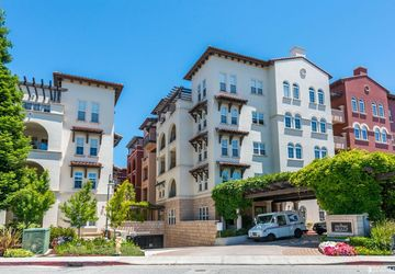 88 South Broadway, # 2202 Millbrae, CA 94030