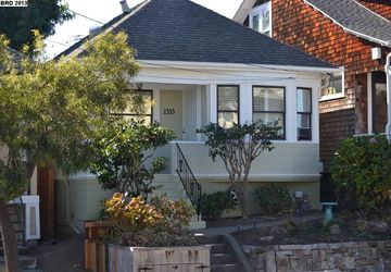 1335 Excelsior Ave Oakland, CA 94602-1140