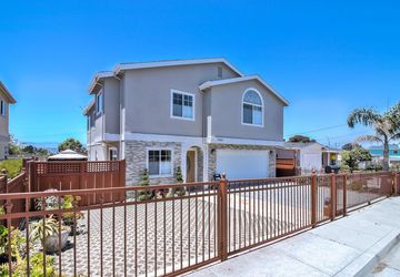 1589 Luxton Street Seaside, CA 93955