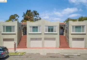 1131 Ward St BERKELEY, CA 94702