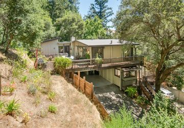 36 Madrone Avenue Woodacre, CA 94973
