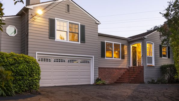 150 Loma Vista Drive BURLINGAME, CA 94010