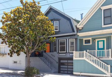 407 Bosworth Street San Francisco, CA 94112