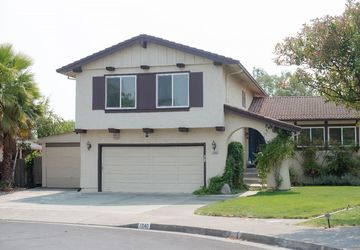 1646 Foothill Place Fairfield, CA 94534