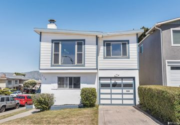 175 Belhaven Avenue Daly City, CA 94015