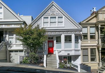 57 Downey Street San Francisco, CA 94117