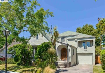 3021 Fairview Ave ALAMEDA, CA 94501
