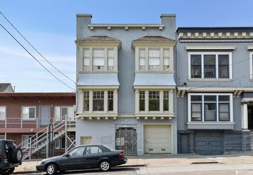 2131 Grove Street San Francisco, CA 94117