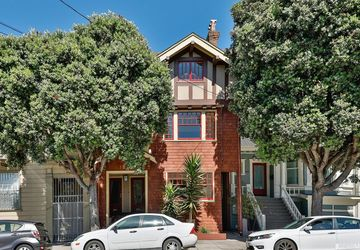 204-206 3rd Avenue San Francisco, CA 94118