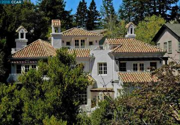 210 Alvarado Rd. Berkeley, CA 94705