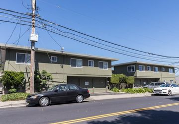 316 Alida Way South San Francisco, CA 94080