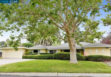 1772 Ardith Dr PLEASANT HILL, CA 94523