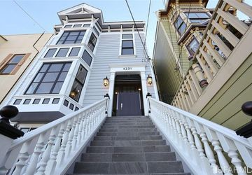 4231-4233 20th Street San Francisco, CA 94114