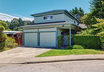 27 Evergreen Court Millbrae, CA 94030