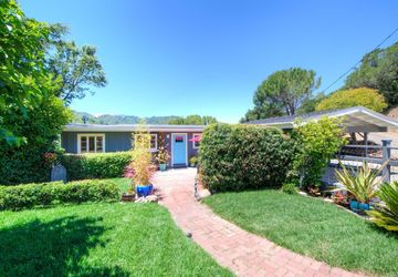 35 Arcangel Court Fairfax, CA 94930