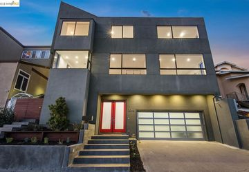2048 Harper Street El Cerrito, CA 94530