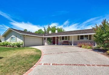 835 Nisqually Drive Sunnyvale, CA 94087