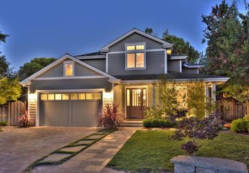 674 Arrowood Court Los Altos, CA 94024