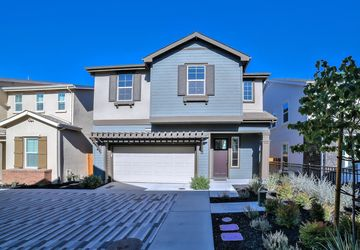 4037 Chalk Hill Way DUBLIN, CA 94568