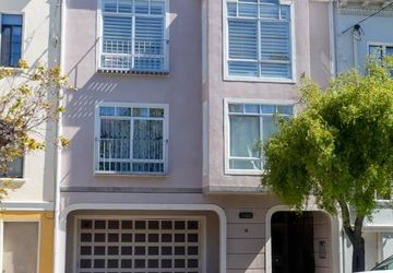 5606 California Street # 201 San Francisco, CA 94122