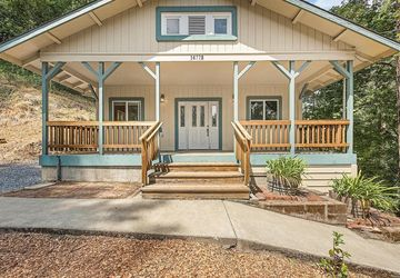 14778 Canyon 4 Road Guerneville, CA 95446