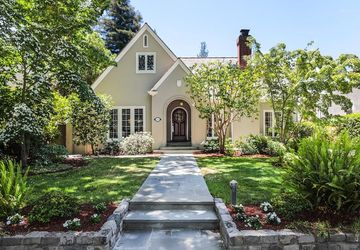 536 West Crescent Drive Palo Alto, CA 94301