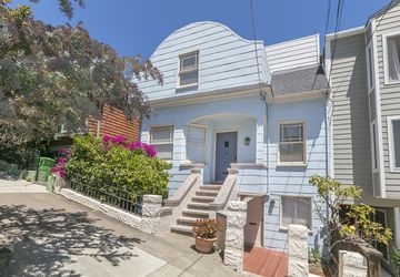 370-372 28th Street San Francisco, CA 94131
