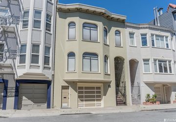 3513 Pierce San Francisco, CA 94123