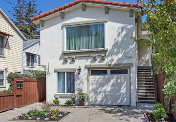 1256 64th Street Emeryville, CA 94608