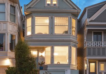2819 Buchanan Street San Francisco, CA 94123