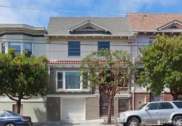 1046 Anza Street San Francisco, CA 94118