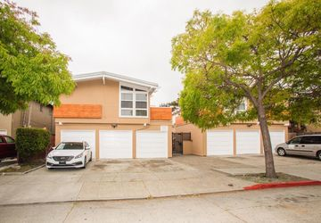 735 & 739 North & Amphlett Boulevard San Mateo, CA 94401