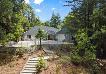 140 Blair Ranch Road Scotts Valley, CA 95066