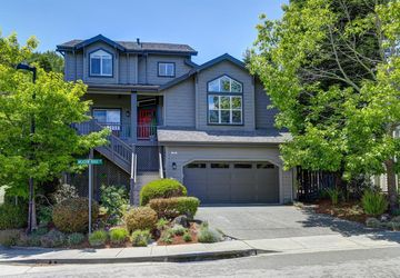 25 Meadow Ridge Drive Corte Madera, CA 94925